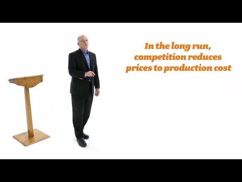 Saul Levmore: Monopolies as an Introduction to Economics