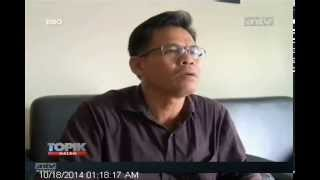Download Video [ANTV] TOPIK Ada Prostitusi Lokal, Jual ABG dari SMP Sampai Mahasiswi MP3 3GP MP4