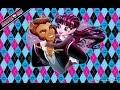 Monster High.Клип Дракулауры и Клода.Песня_ До рассвета.