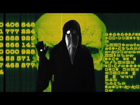 11B-X-1371 - Who Was Behind the Infamous Plague Mask Terror Video? [Conspiracy Cases] Mp3