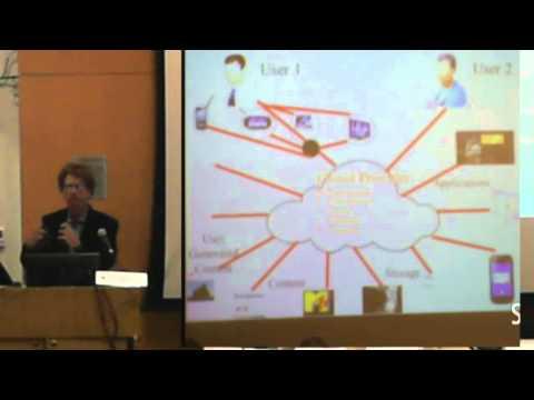 State of Telecom 2013 1) Introduction - Eli Noam
