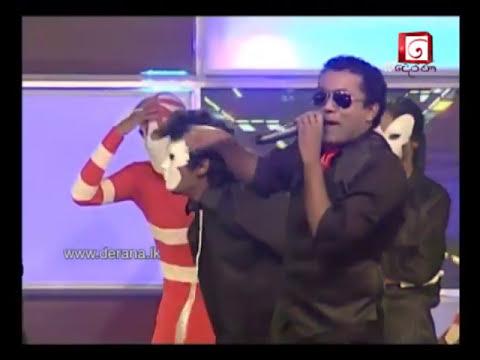 Derana Music Video Awards 2011 - Baila Gamuda Remix Karala ( BnS )