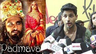 Sidharth Malhotra's BEST Reply On Aiyaary Clashing With Padmavati & Akshay Kumar's Padman