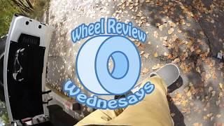 BONES WHEELS ROUGH RIDERS | Wheel Review Wednesday