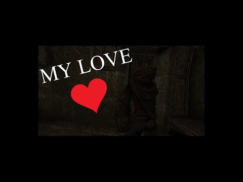 Not My Love!   Garbage Games (Enclave)  