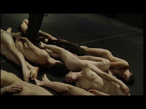 "Sasha Waltz - The Trilogy ""Körper"", ""S"", ""noBody"" - DVD release"