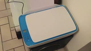 [sebtestepourvous] L'imprimante HP Deskjet 3639 WIFI 3en1 pas cher 39e !!!!!!!!