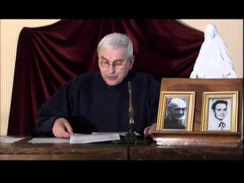 Vatican II et l'urgence de la mission (1/3) - Présentation d'Ad Gentes