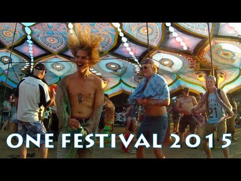 One Festival 2015, South Africa🇿🇦 | Psystrance Festivals