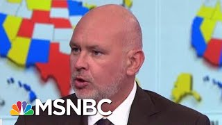 Steve Schmidt: 'The Unchecked Corruption Is At Its End' | MSNBC