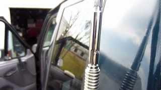 cb cab mount antenna review 95 f150