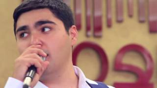 Avetik Poghosyan-Sirem qez lianam(cover Razmik Amyan)