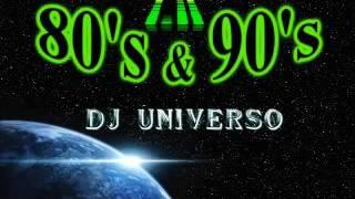 Retro Mix Grandes Dècadas de Oro Musica Los 80s y 90s Exitos Super Hits   #Dj Universo   YouTube