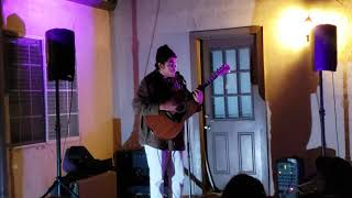 """Scarypoolparty (Alejandro Aranda) - """"I Won't Fall In Love"""" Live in Pomona @ SoFarSounds"""