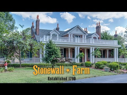 Stonewall Farm | 3204 Midway Rd, Versailles, KY 40383 | MLS #1624299