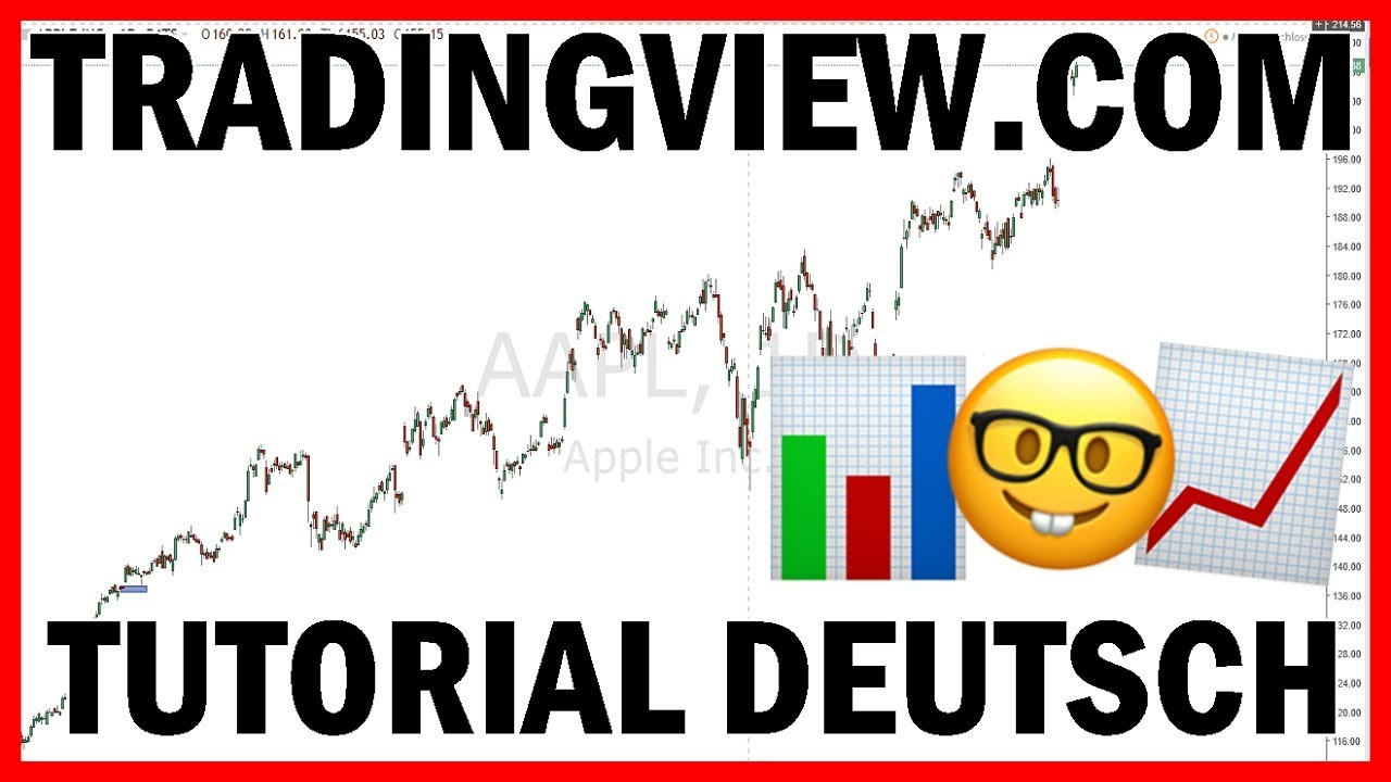 Tradingview Deutsch