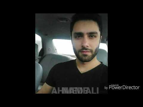 Ahmed ali biography