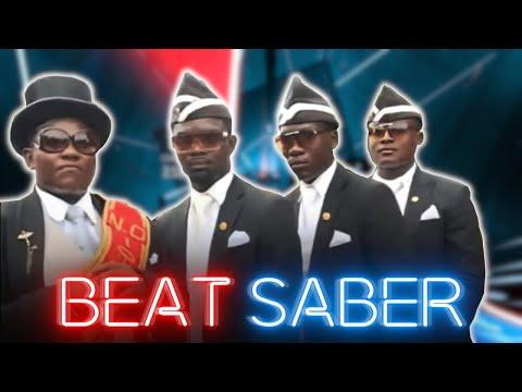Beat Saber | Coffin Dance Meme (EXPERT+)