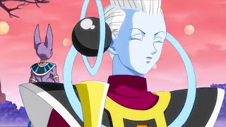 Why Did The Omni King ERASE Universes 13 Through 18 in The Past? (Another Tournament Of Power)