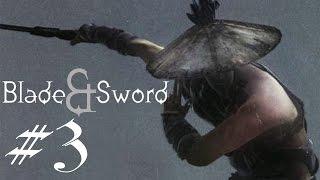 "Blade & Sword #3 ""Warlord"