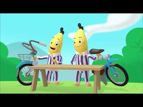 Sports! Cartoon Jumble Bananas In Pyjamas Official YouTube from YouTube · Duration:  45 minutes 54 seconds