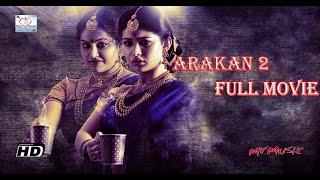 Arakan 2 Tamil New Release 2021 #Tamil Full HD Movies # Latest Tamil Movie#Tamil Thriller Movies