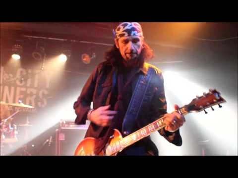 Bruce Kulick With Sin City Sinners---Detroit Rock City