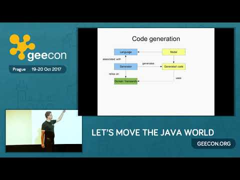 GeeCON Prague 2017: Vaclav Pech - JetBrains MPS - why modern language workbenches matter