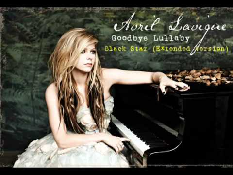 Avril Lavigne - Black Star [Extended Version]