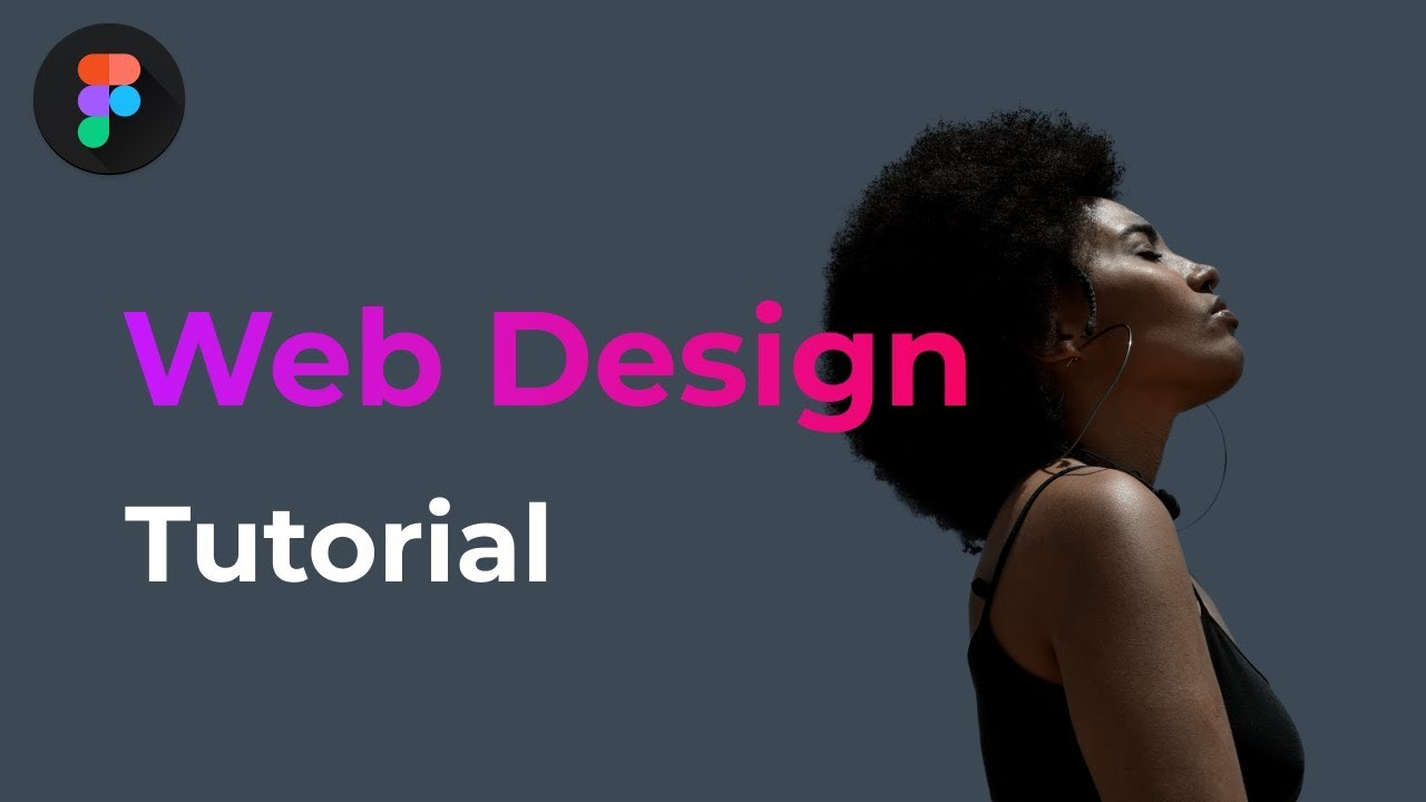 Design A Website In Under 1 Hour With Figma