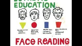 Esthetic Education Face Reading 2004 Full Album
