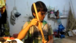 Video | độc tấu sáo Giấc mơ trưa sáo trúc mão mèo | doc tau sao Giac mo trua sao truc mao meo