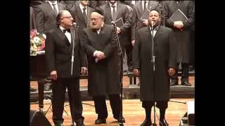 O solle mio - 3 Tenors & 3 Cantors