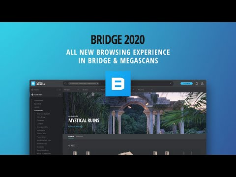 Bridge 2020 - Fundamentals