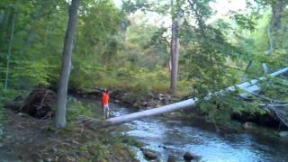 Rockefeller preserve cruising the pocantico river