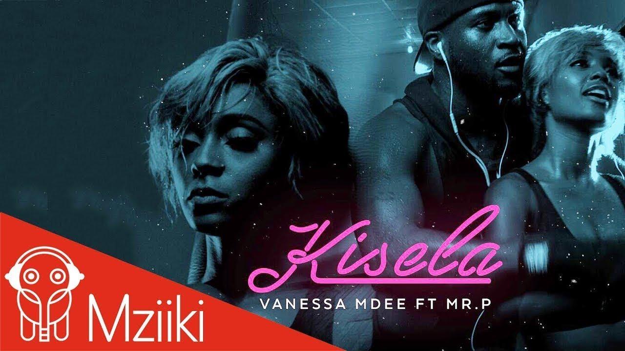 Download Vanessa Mdee  Kisela  Ft  Mr  P  P Square - instrumental - beat (prod by mjeyzbeatz)