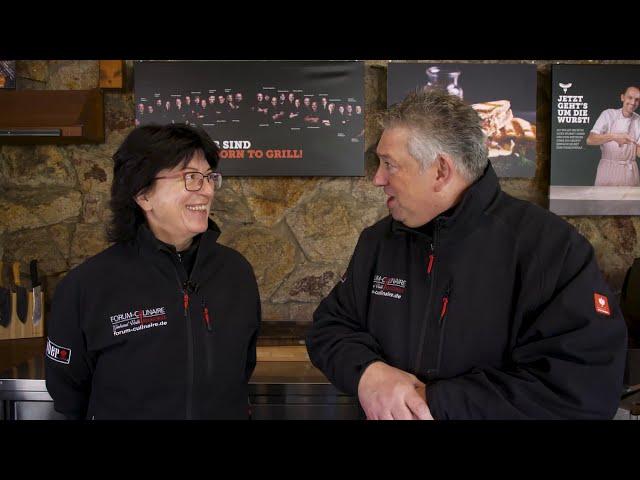 Appenzeller Chäs-Schoope Gerhards BBQ-Style | #GRILLDOCHEINFACH