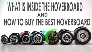 What's Inside the Hoverboard and How to Buy Best Hoverboard?