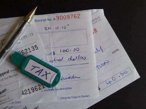 Налоговый вычет за лечение: инструкция по получению