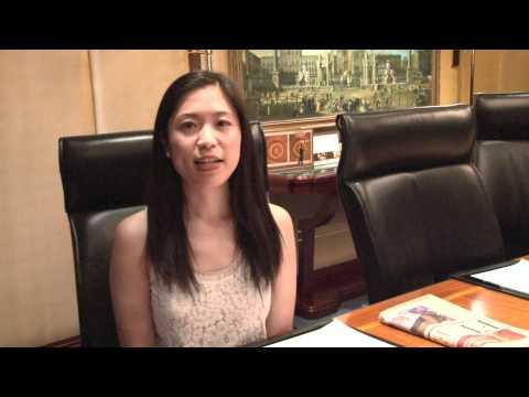 Michele Leung, CFE Graduate
