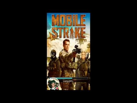 Mobile Strike 101 - Time to zero someone