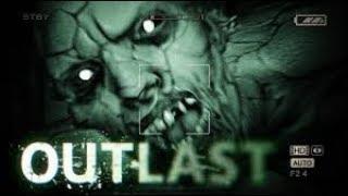 Lets Play Outlast part 1 Deutsch (jetzt schon schiss) | game MN