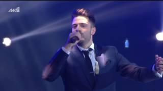 Κωνσταντίνος ΑΡΓΥΡΟΣ live στο TEATRO Music Hall Δεκέμβριος 2015