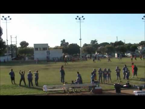 Michael Murphy Football Highlights 2011 Full Version.wmv