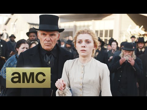 Talked About : Episode 412: Hell on Wheels: Thirteen Steps