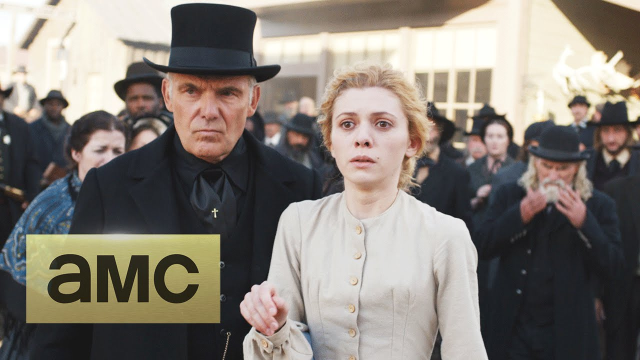 Download Talked About Scene: Episode 412: Hell on Wheels: Thirteen Steps