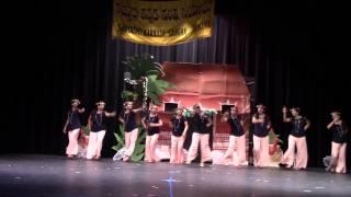 Kannada Sangha Seattle 2015  Ugadi