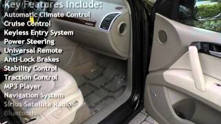 2010 Audi Q7 3.6 quattro Prestige Ft Myers FL for sale in FORT MYERS, FL