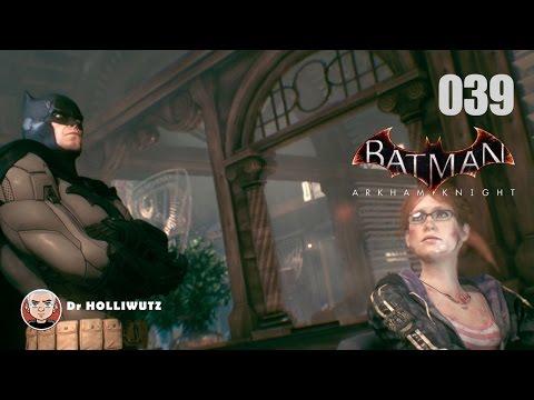 Batman: Arkham Knight #039 - Verteidigung des Uhrenturms [XBO][HD] | Let's play Batman