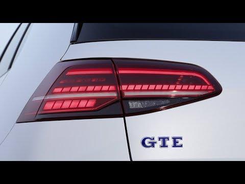 Volkswagen Golf GTE: EV range real test (electric only) ::[1001cars]